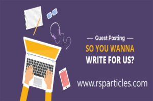how to approach for guest post