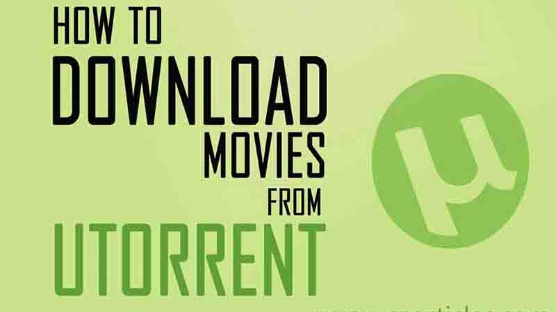 How to Download Movies Using Torrent