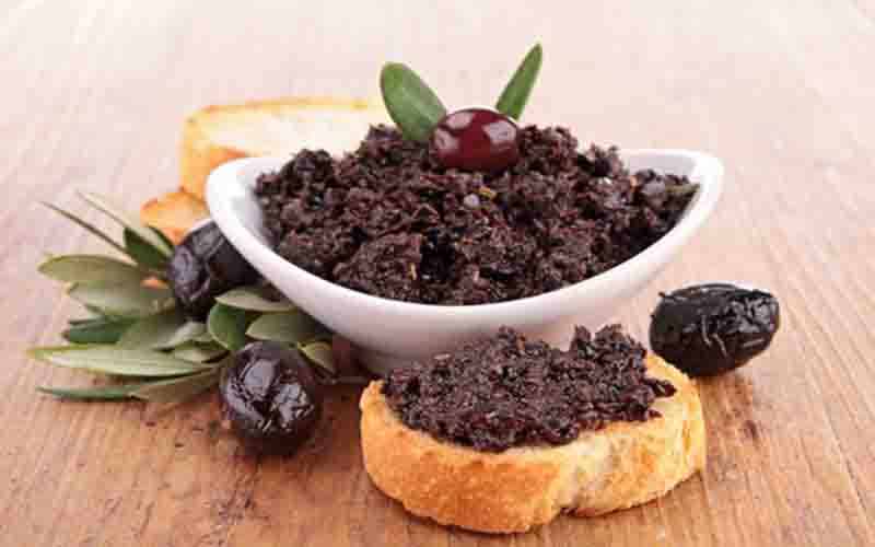 What Are Some Fantastic Ways Of Using Black Olive Spread?