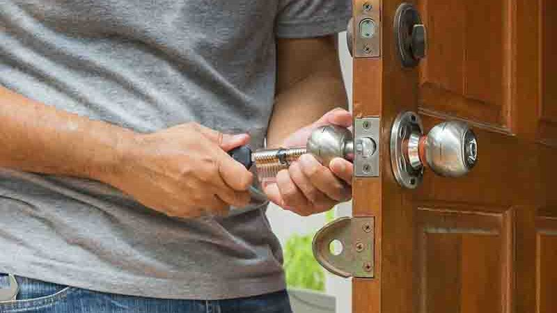 The Critical Services Offered By Professional Locksmiths