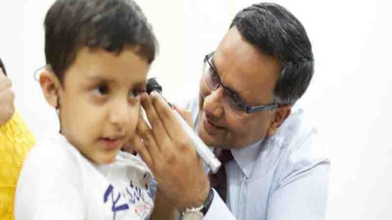What Does Ear Doctor Specialise?