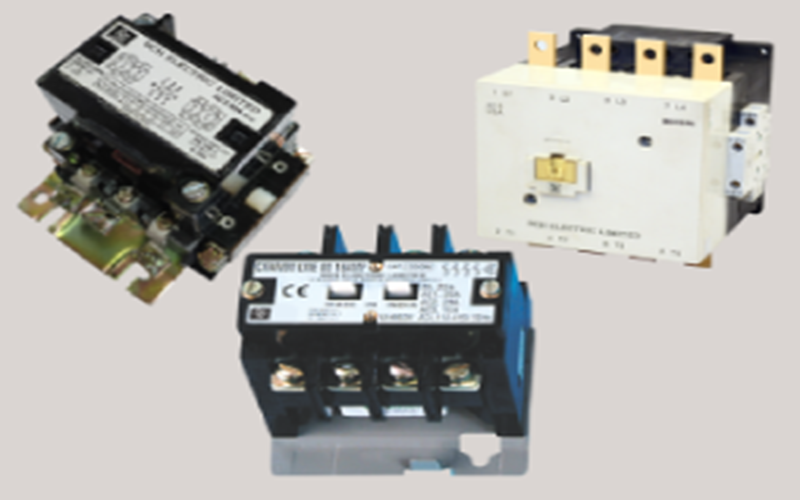 All you Need to Know About Power Contactor – BCH Electric Limited