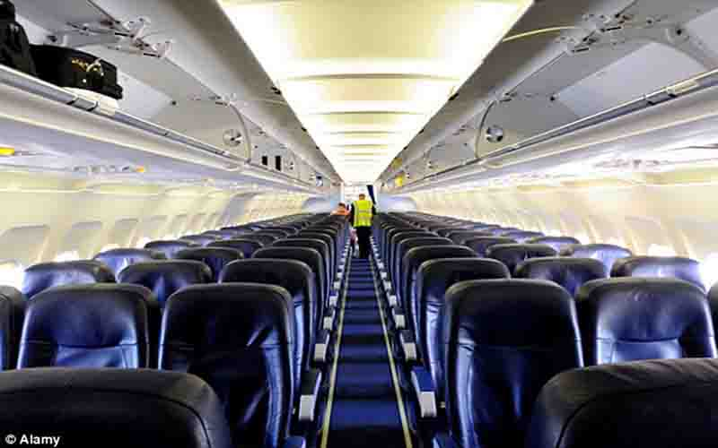 How to Select a Seat on Frontier Airlines?