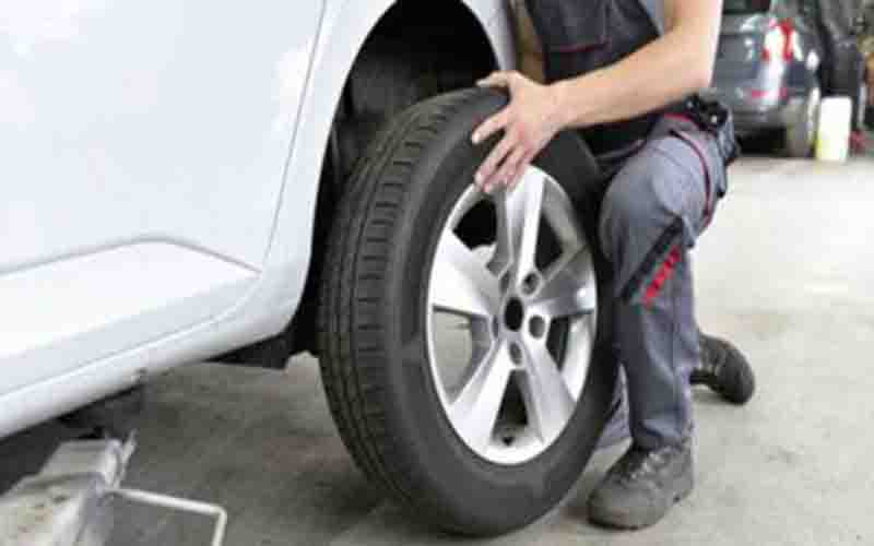 Why rotating tyres on your car, truck or SUV is important?