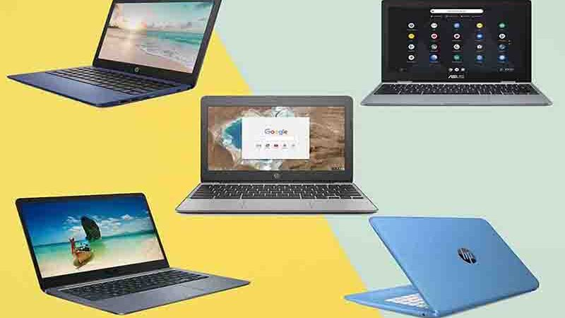 Top Laptops That Can Be Used as Tablets Too
