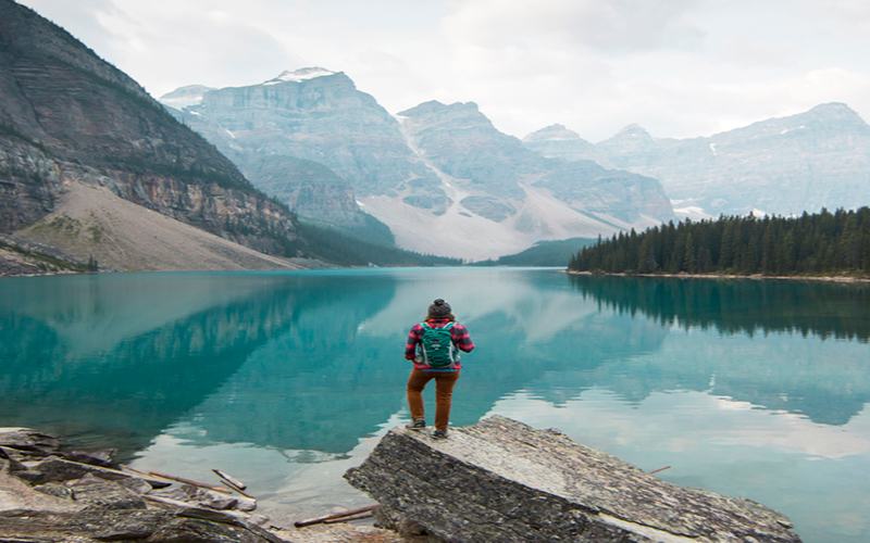 7 Most Selected Places To Travel Solo