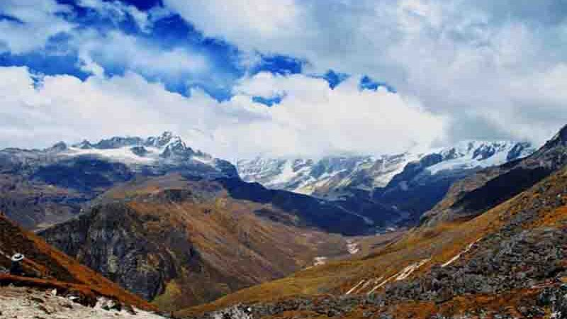 Top Treks in Sikkim