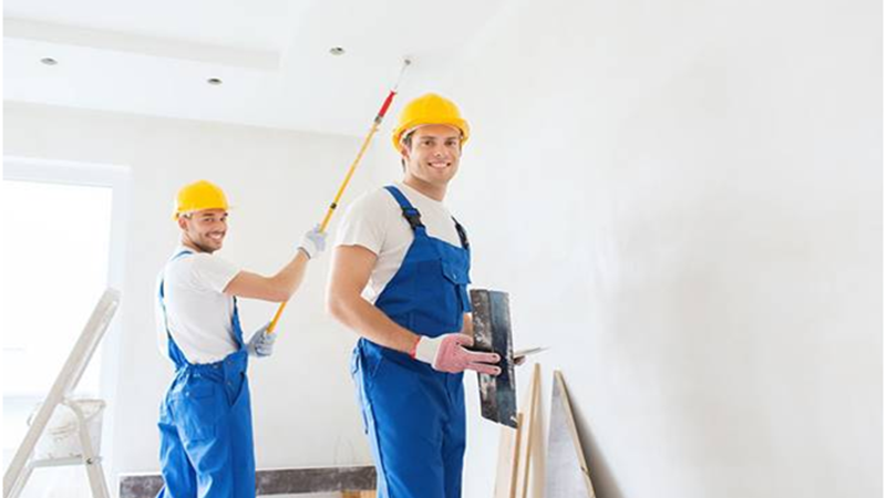 Excellent Painting Services by Orange County Painters