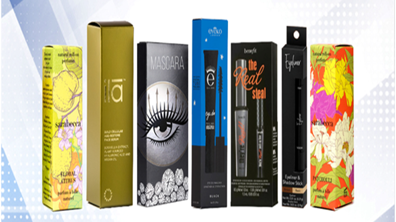 How to get the best results in business by using cosmetic boxes?