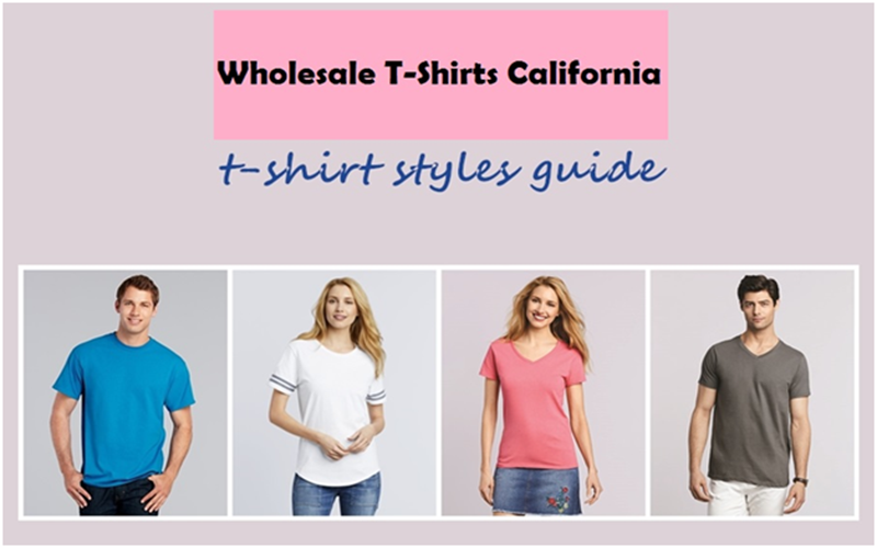 Why Are Wholesale T-Shirts in Corona, California Adorable?
