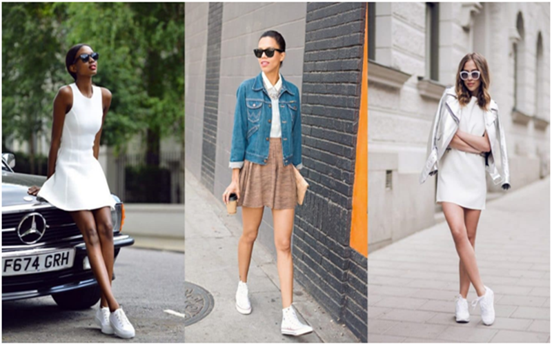 4 Trendy Closet Staples Everyone Must Buy With Level Shoes Promo Code