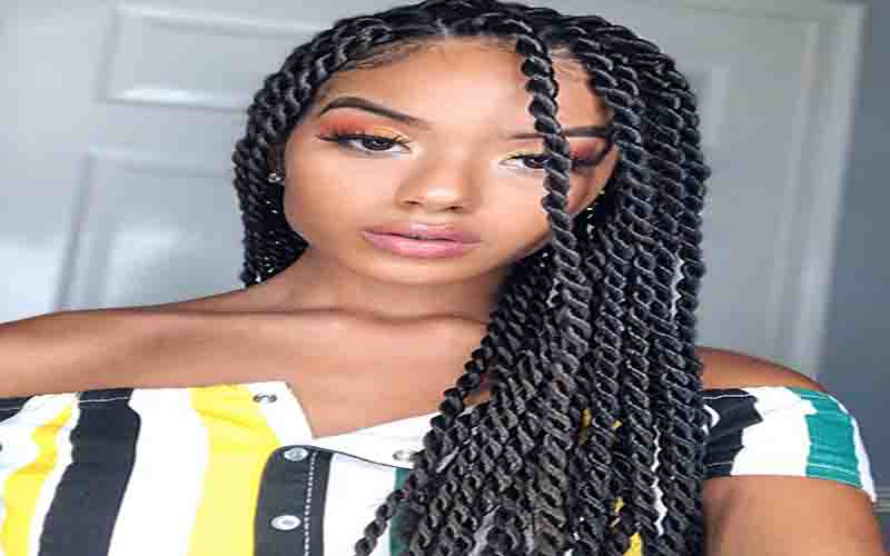 How to Maintain Braids Or Twigs