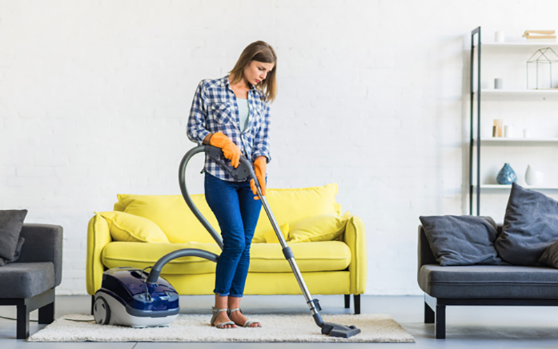 9 Tips to Clean Carpet This New Year