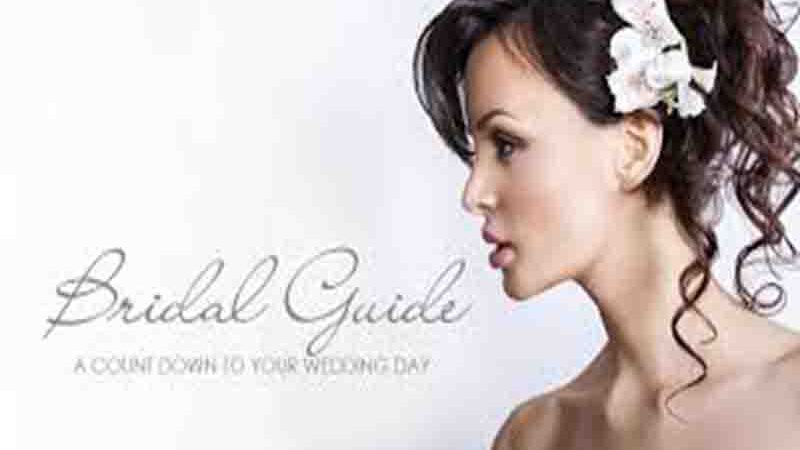 5 Easier bridal hair and makeup Toronto to follow