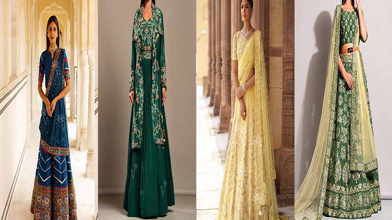 What to Consider Before Buying Lehengas from Jaipur Lehenga Shop