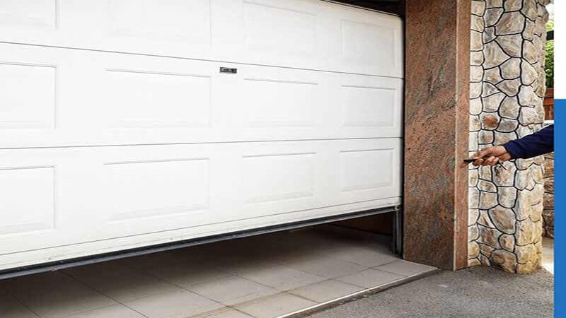 Signs your Garage Door Springs need to be Repaired!