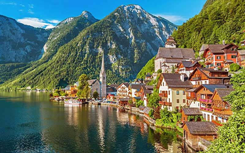 Stunning Places That Portray the Beauty of Austria
