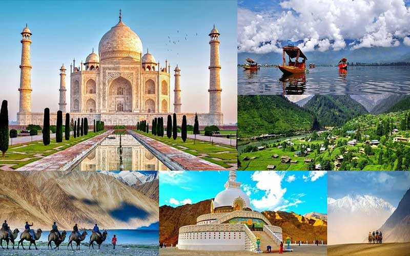 First Timer India Tour – Amazing and Unforgettable Experience