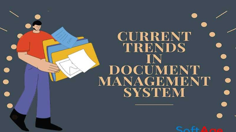 Current Trends in Document Management System