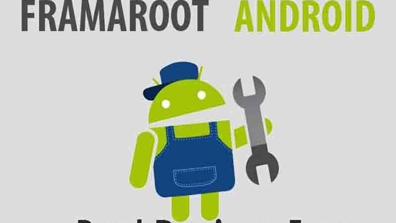 Framaroot APK For Android Free Download