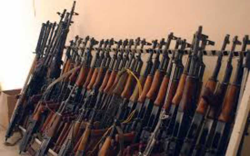 Armed Crime in Ghana – A Tale of Two Tales