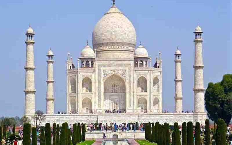 Top 7 Beautiful Places In India For Couples