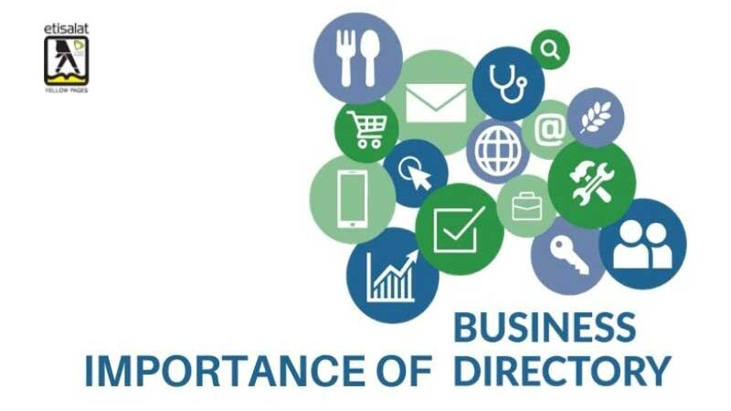 How A Online Business Directory Helps To Grow Your Business