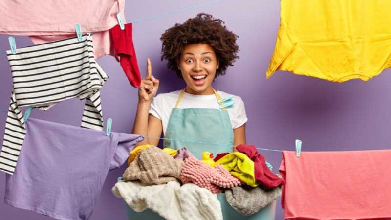 Top 5 Benefits of Hiring Dry Cleaners in London for Your Garments