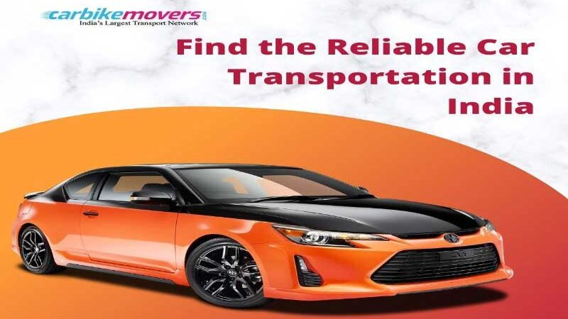 Top Things to consider while transporting a vehicle