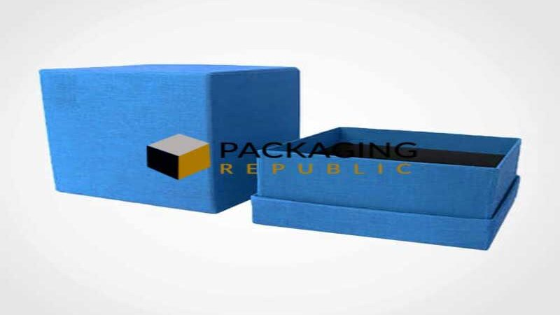 The Importance of Rigid Box Packaging