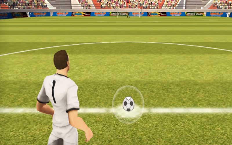 Online Soccer Games Are Meant to Fulfil Your Multiple Football Sport Playing Needs