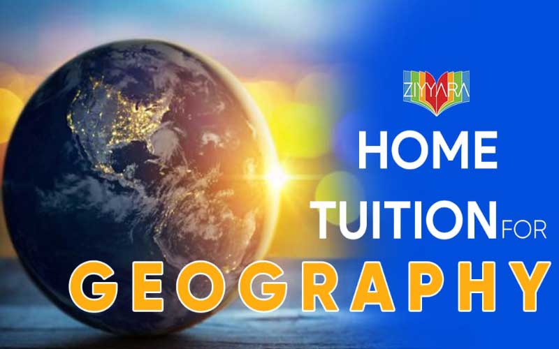 Can a Student do Self-Preparation for Geography?