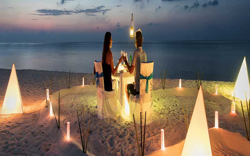 What Are the Top Ways to Prepare for The Best Romantic Vacation Destinations?