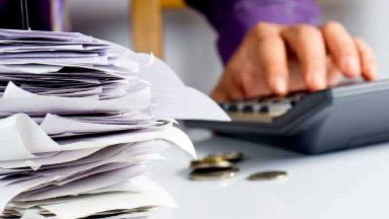 Self-Assessment Tax for Salaried Employees – How Does It Work?