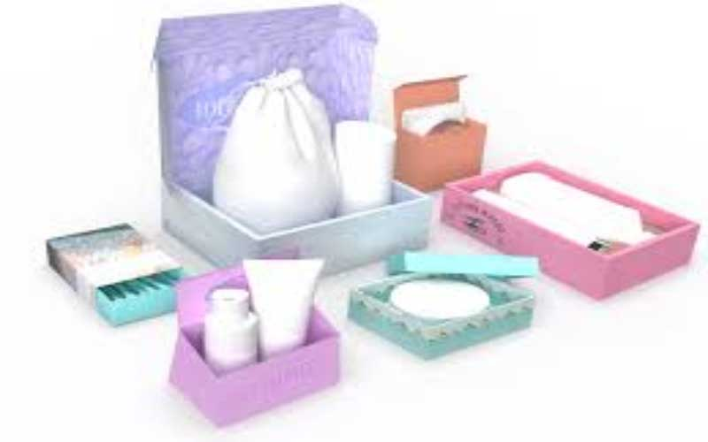 How Offset Printing Services Are Used For Custom Packaging Materials