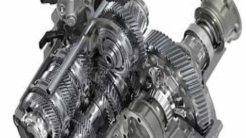 Symptoms of a faulty gearbox