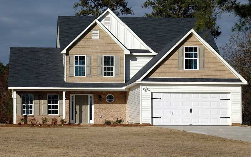 Know The Most Common Types of Garage Doors