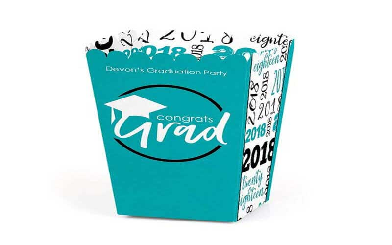 Benefits of Using Custom Popcorn Boxes to Promote a Food Brand