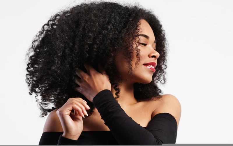 EVERYTHING YOU NEED TO KNOW ABOUT HOW TO GROW YOUR 4C Hair