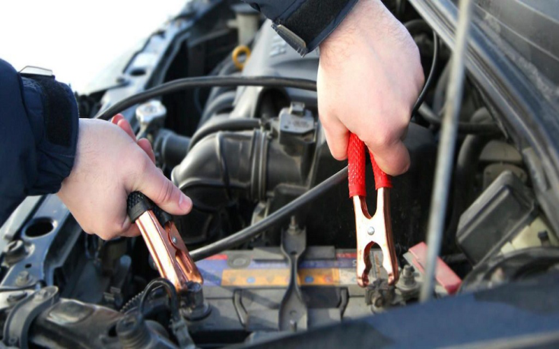 A Car Battery Replacement Near Me That Works