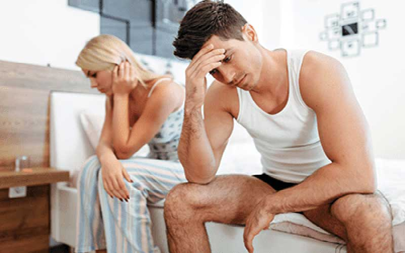 What is Erectile Dysfunction? How can you treat it?
