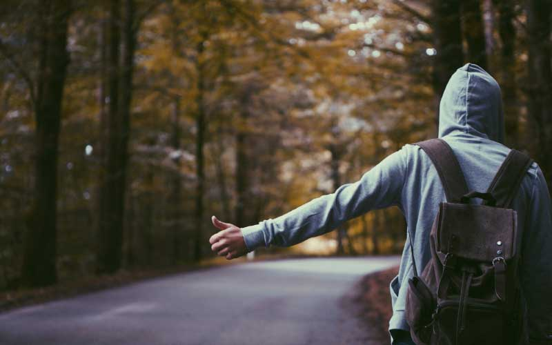 5 Ways Your Life Changes When You Ran Away From Home
