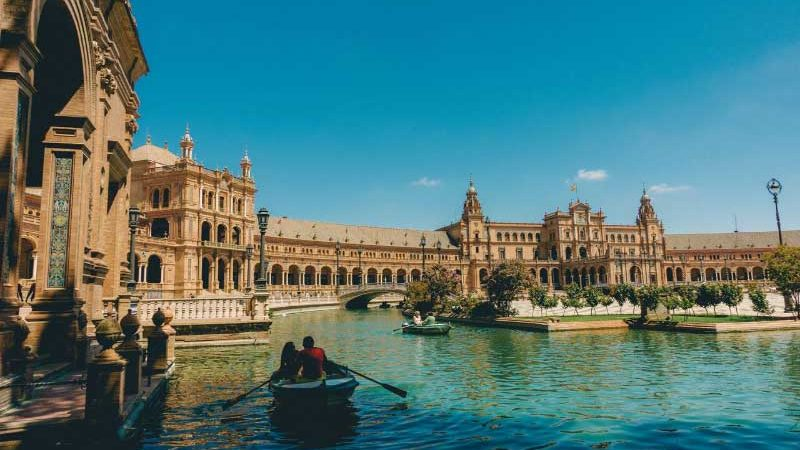 Best things to do in Spain