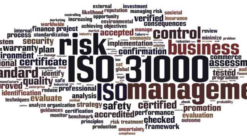 Take Your Business Next Level With Enterprise-wide Risk Management