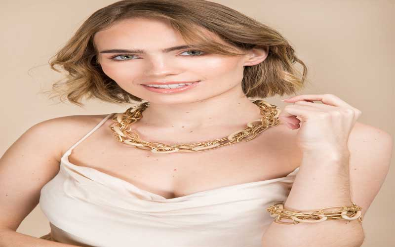 Various Types of Necklace Styles Explained