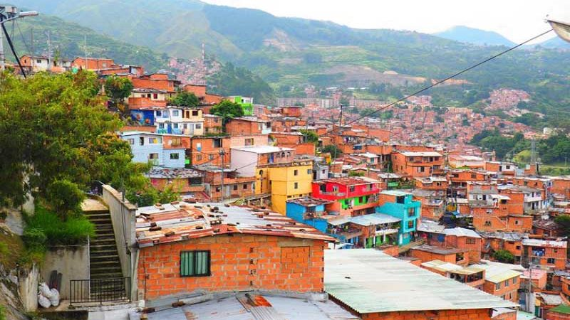 Unique places to visit in Medellin | Travel Guide