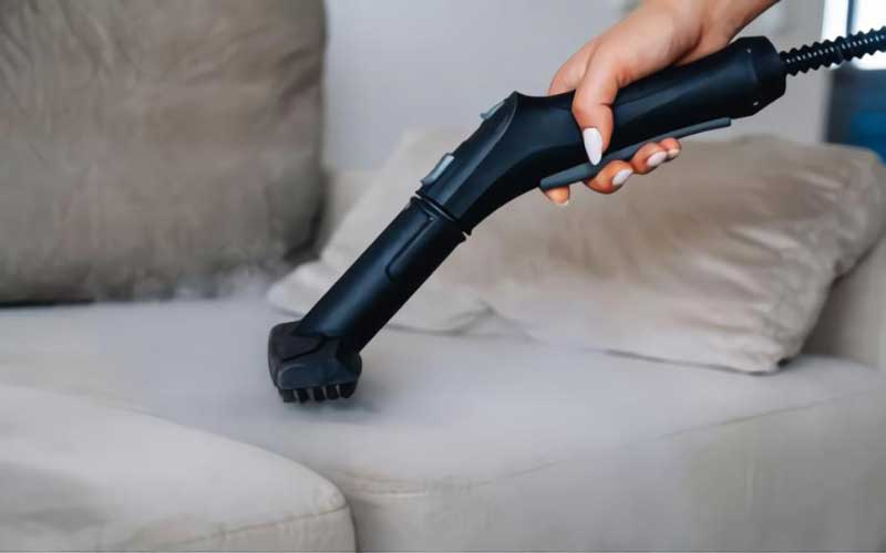 How to Remove Stains From Upholstery